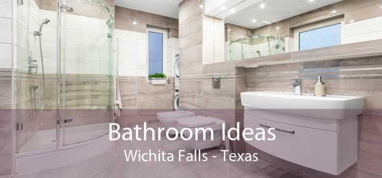 Bathroom Ideas Wichita Falls - Texas