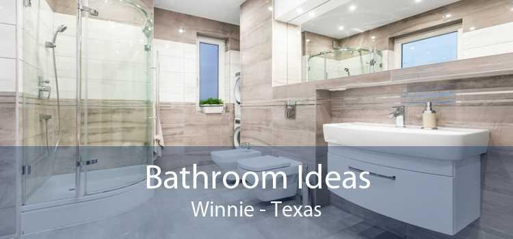 Bathroom Ideas Winnie - Texas