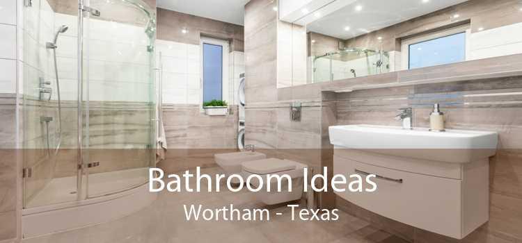 Bathroom Ideas Wortham - Texas