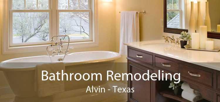 Bathroom Remodeling Alvin - Texas