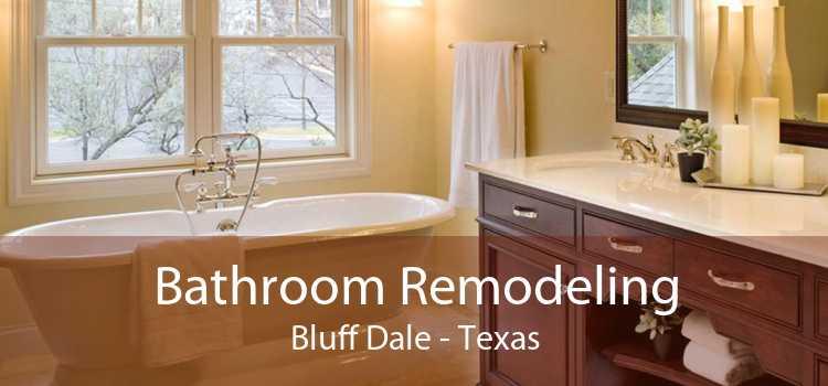Bathroom Remodeling Bluff Dale - Texas