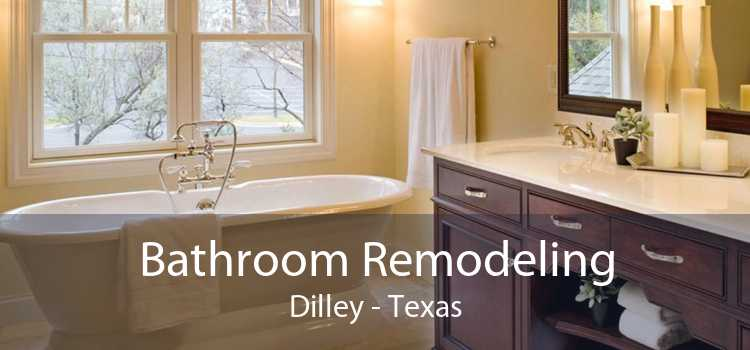 Bathroom Remodeling Dilley - Texas