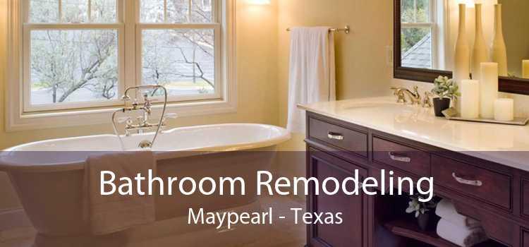 Bathroom Remodeling Maypearl - Texas