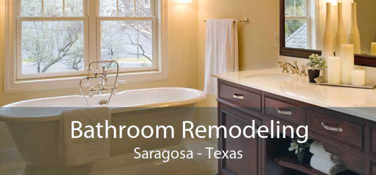 Bathroom Remodeling Saragosa - Texas
