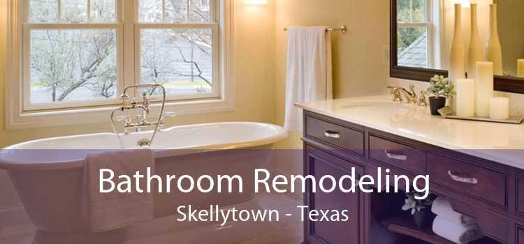 Bathroom Remodeling Skellytown - Texas