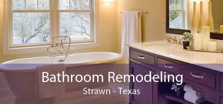 Bathroom Remodeling Strawn - Texas