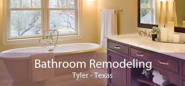 Bathroom Remodeling Tyler - Texas