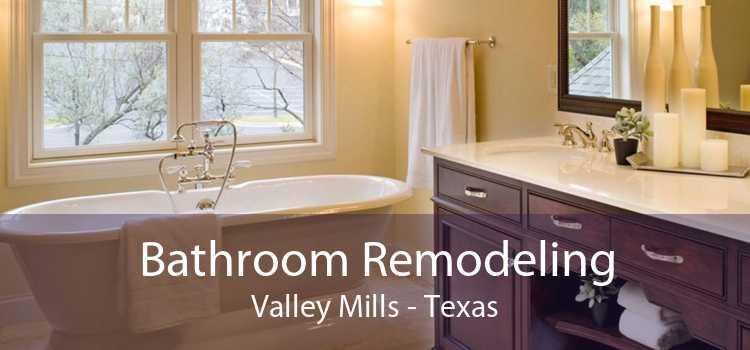 Bathroom Remodeling Valley Mills - Texas