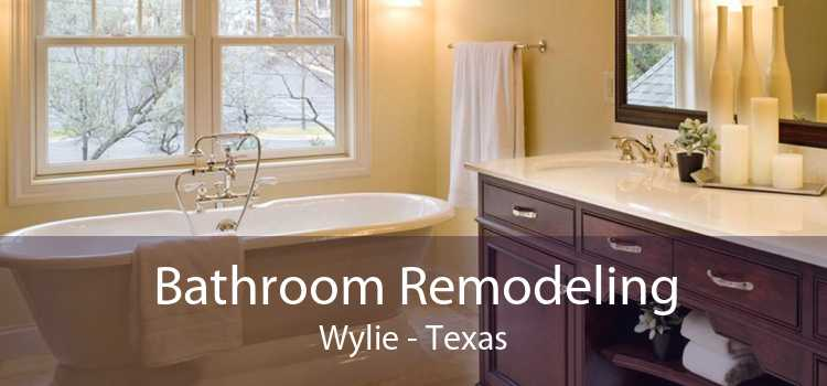 Bathroom Remodeling Wylie - Texas