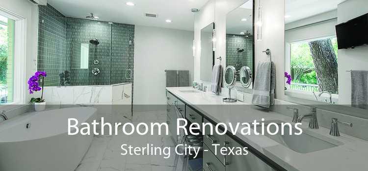 Bathroom Renovations Sterling City - Texas