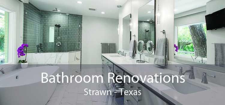 Bathroom Renovations Strawn - Texas