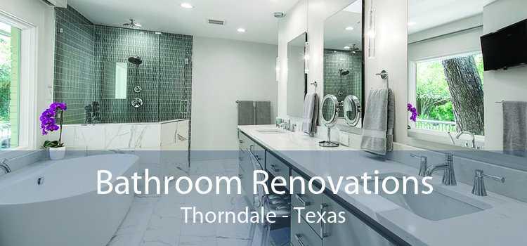 Bathroom Renovations Thorndale - Texas