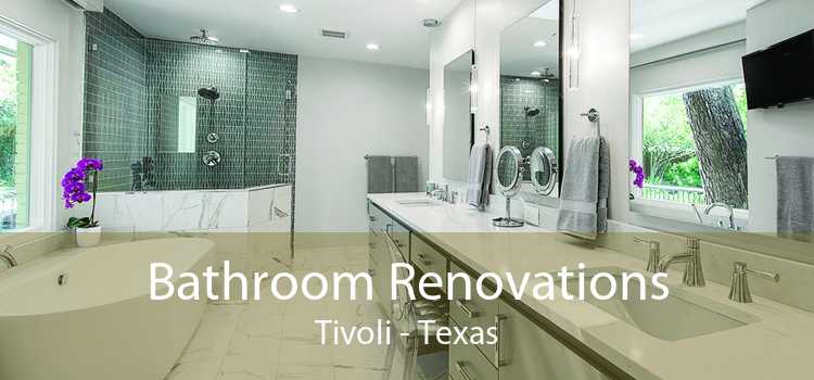 Bathroom Renovations Tivoli - Texas