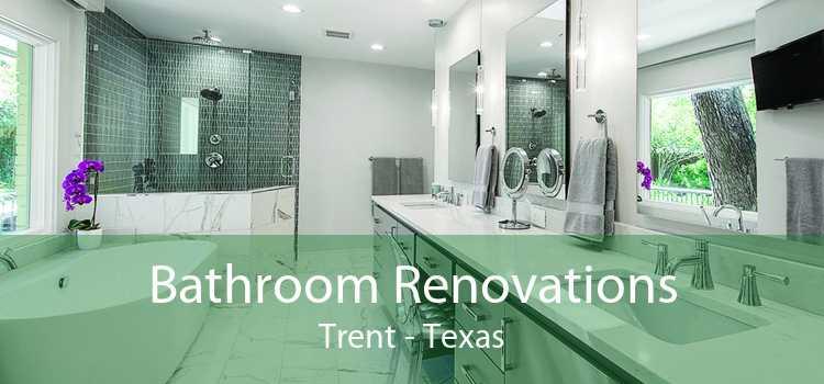 Bathroom Renovations Trent - Texas