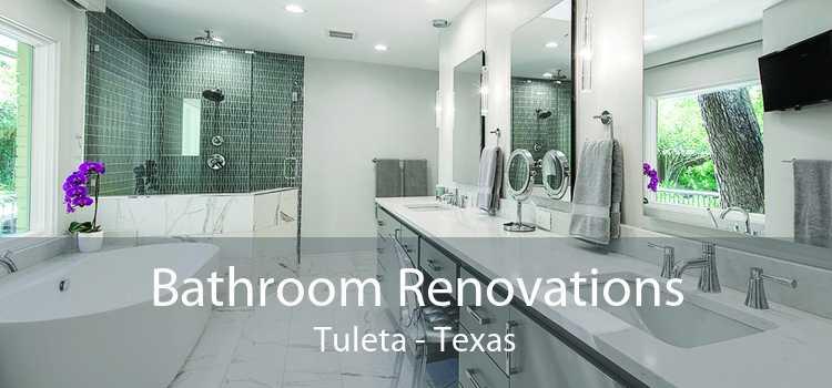 Bathroom Renovations Tuleta - Texas