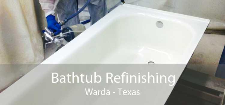 Bathtub Refinishing Warda - Texas