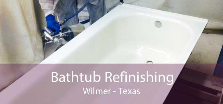 Bathtub Refinishing Wilmer - Texas