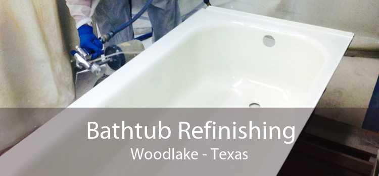 Bathtub Refinishing Woodlake - Texas