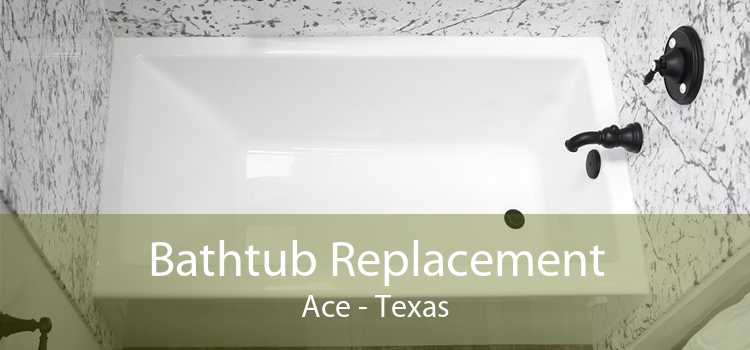 Bathtub Replacement Ace - Texas