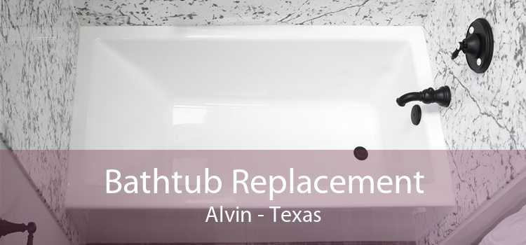 Bathtub Replacement Alvin - Texas