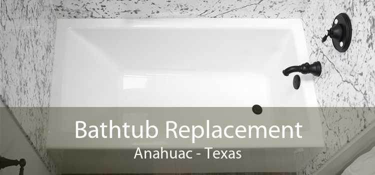 Bathtub Replacement Anahuac - Texas