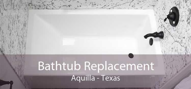 Bathtub Replacement Aquilla - Texas