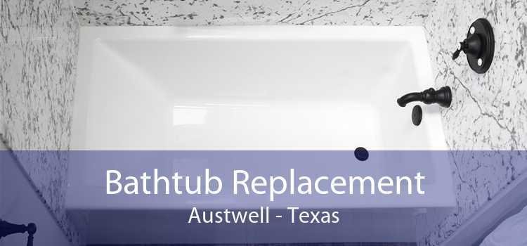 Bathtub Replacement Austwell - Texas