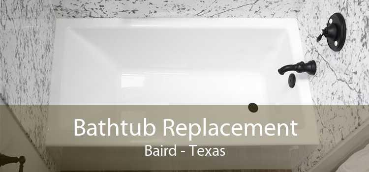 Bathtub Replacement Baird - Texas