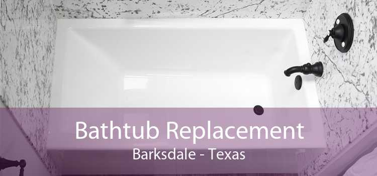 Bathtub Replacement Barksdale - Texas