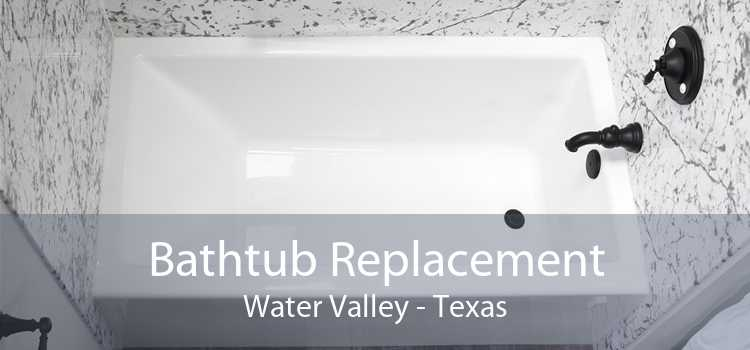 Bathtub Replacement Water Valley - Texas