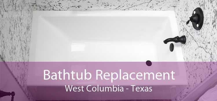 Bathtub Replacement West Columbia - Texas