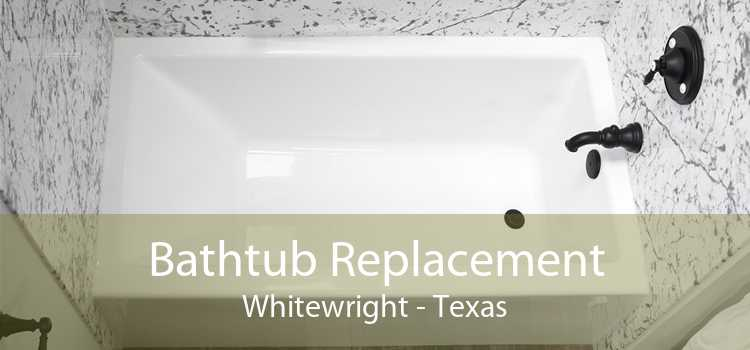 Bathtub Replacement Whitewright - Texas
