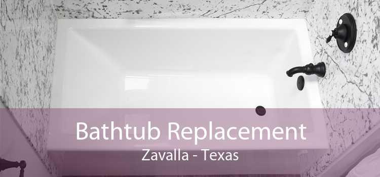 Bathtub Replacement Zavalla - Texas