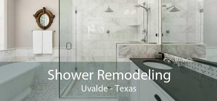 Shower Remodeling Uvalde - Texas