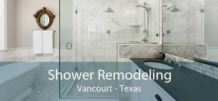 Shower Remodeling Vancourt - Texas