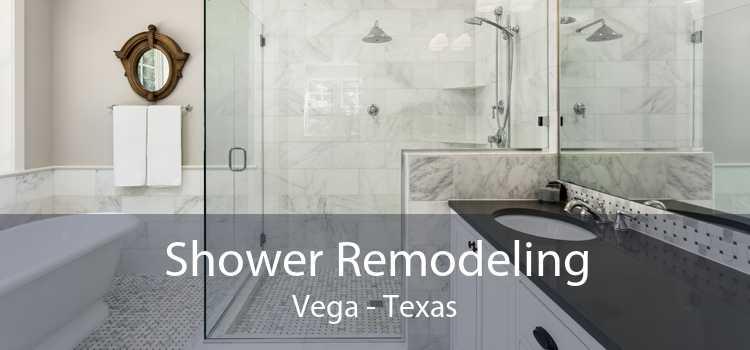 Shower Remodeling Vega - Texas