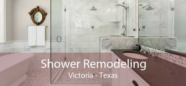 Shower Remodeling Victoria - Texas